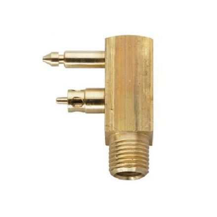 Connector for fuel tank - Male