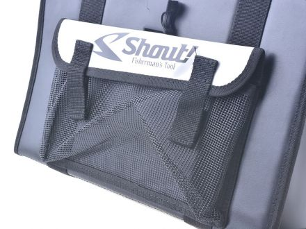 Класьор за джигове и пилкери Shout System Jig Bag III 525SJ