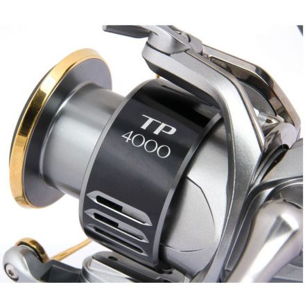 макара Shimano Twin Power 2015 4000 PG