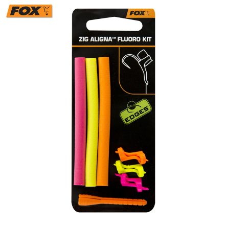 Монтаж Fox Zig Aligna Fuoro kit