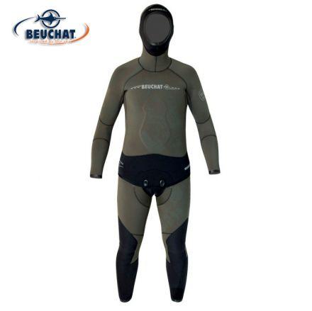 Неопренов костюм Beuchat Espadon Prestige 5мм (горна част)