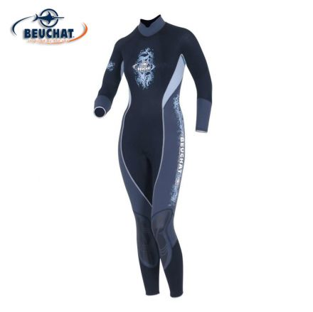 Beuchat Focea Sport Lady 7mm