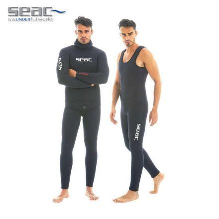 Неопренов костюм Seac Sub Riese Man 8.5мм