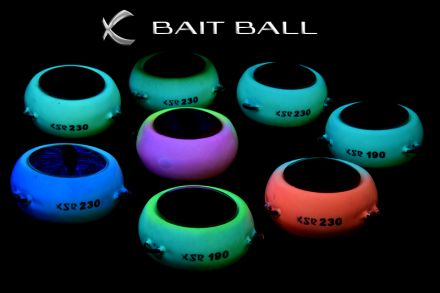 Xaesar Bait Ball 210g