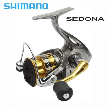 shimano Sedona FI 2500HG