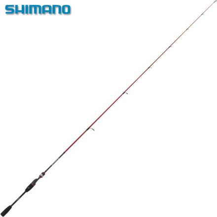 спининг Shimano Scimitar BX Spinning 2.74 H