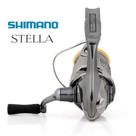 Shimano Stella FJ C3000 XG