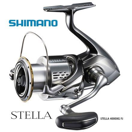 Shimano Stella FJ 4000