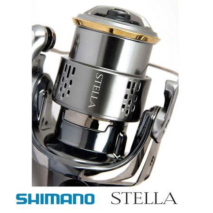 Shimano Stella FJ 4000 XG