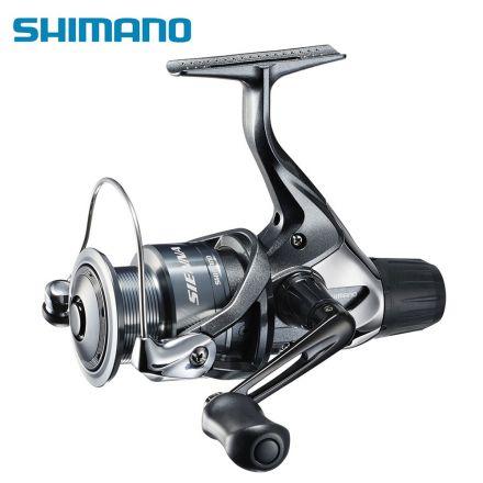 Макара Shimano Sienna RE 4000