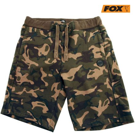Fox Chunk Camo Edition Jogger Shorts