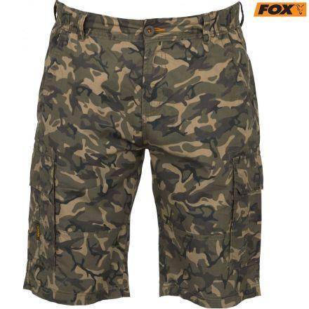 Къси панталони Fox Chunk L/W Cargo Shorts Camo