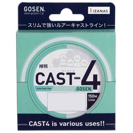 Gosen CAST-4 150m