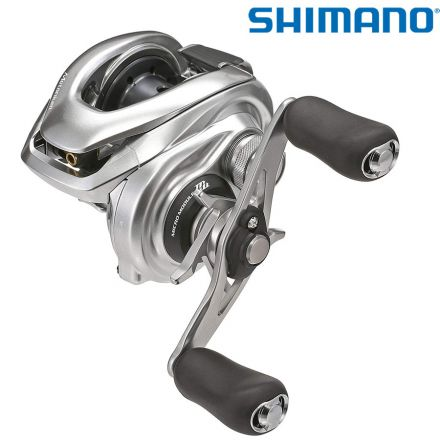 Shimano Metanium MGL 151 HG (лява ръка)