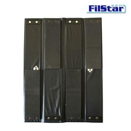 Класьор за поводи Filstar 35 см