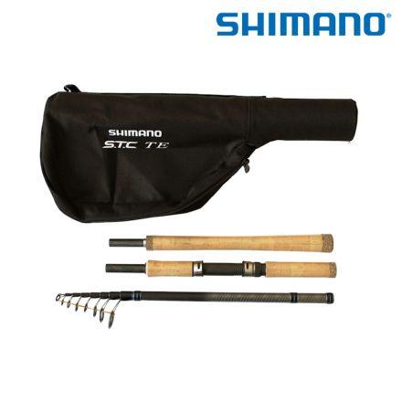 Shimano STC Mini-Tele Spinning 2.40 M