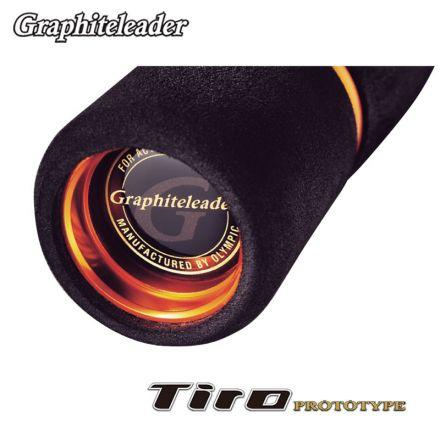 Graphiteleader Tiro PROTOTYPE GOTPS