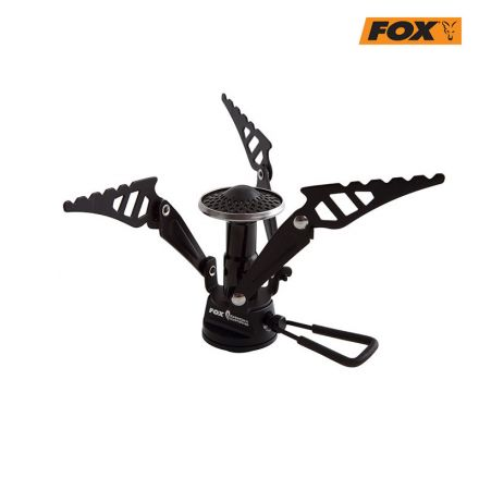Fox Cookware Compact 3000 Stove