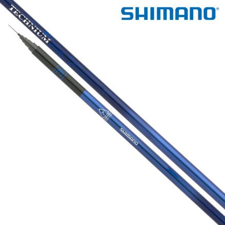 Shimano Technium Trout Hi Power 4.20 10-18g