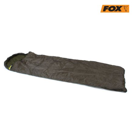 Fox Faith Sleepingbag