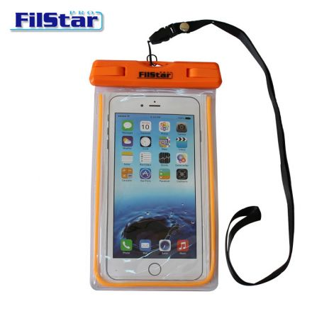 FilStar Water Proof Glow in Dark Phone Case - CT01