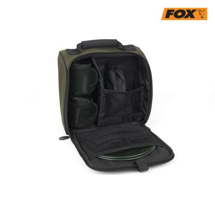 Комплект за хранене Fox R Series 2 Man Dinner Set