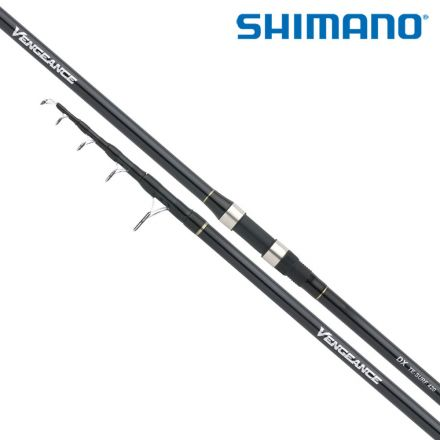 Shimano Vengeance DX Tele Surf 4.30 170