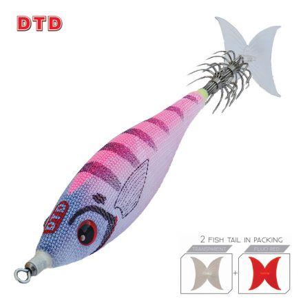 Калмарка DTD Panic FISH 2.5
