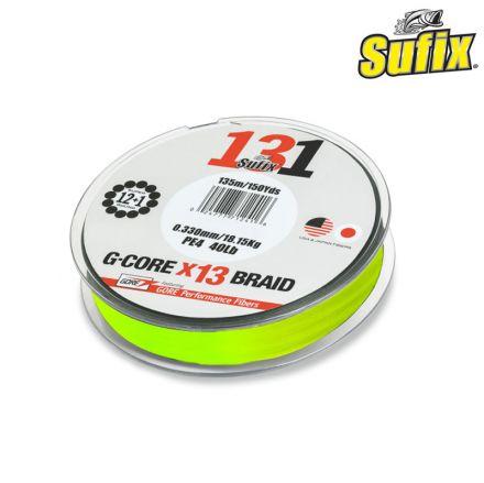 Sufix 131 Braid X13 150m