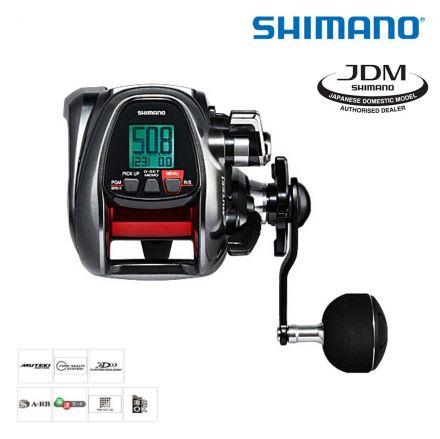 "Електрическа макара Shimano 16""PLAYS 3000 XP (Power Version)"