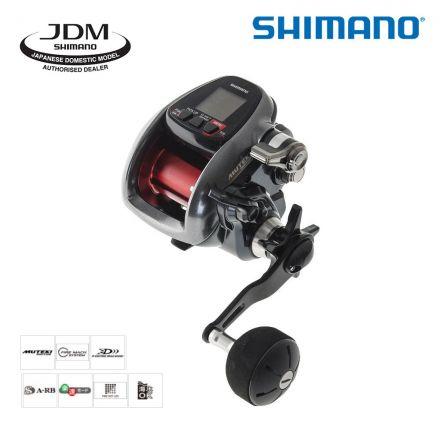 """Електрическа макара Shimano 16""""PLAYS 3000"""