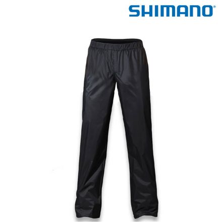 Панталон Shimano DRYSHIELD Basic Bib Black