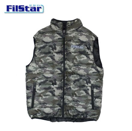 Елек Filstar Light Kamo Vest