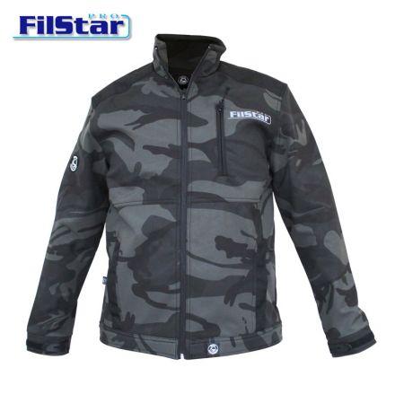 Filstar Softshell Kamo Jacket