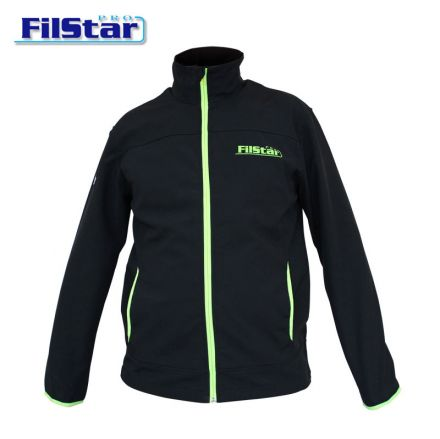 Filstar Softshell Vivid Man Jacket