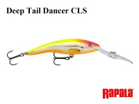Deep Tail Dancer CLS