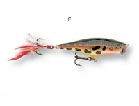 Воблер Rapala Skitter Pop (fresh water) 9см
