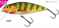 Воблер Salmo Perch 8DR