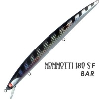 Воблер SeaSpin Mommotti 180 SF плуващ