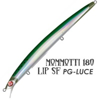 Воблер SeaSpin Mommotti LIP 180 SF Light