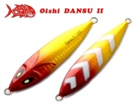 Oishi Dansu II Jig Red Gold