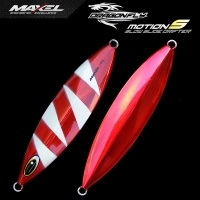 Maxel Dragonfly S Jig 180g