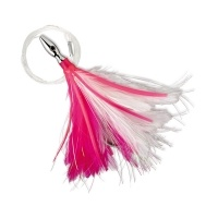 Тролинг скърт Williamson Flash Feather Rigged FFR05