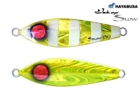 Hayabusa Jack Eye Slow Fall Jig FS-424 60g