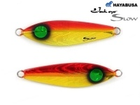 Hayabusa Jack Eye Slow Fall Jig FS-424 120g