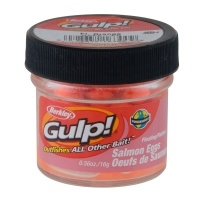 Berkley PowerBait Gulp! Outfishes Floats!