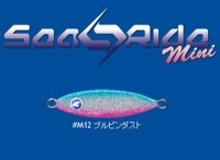 Blue Blue SeaRide Mini Jig 9g