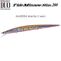 Воблер DUO Tide Minnow Slim 200