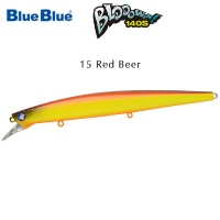 Blue Blue Blooowin 140S | 15 Red Beer