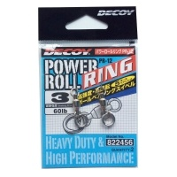 DECOY Power Roll Ring PR-12